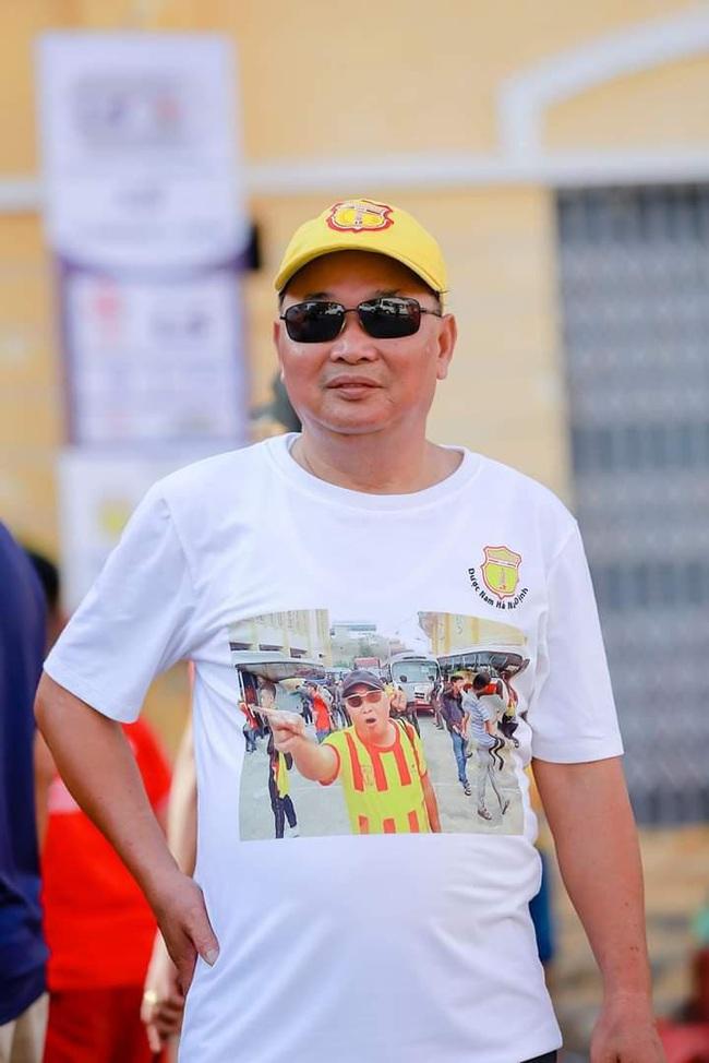 """CĐV đặc biệt nhất Nam Định """"tố cáo"""" dữ dội trọng tài V.League - Ảnh 2."""