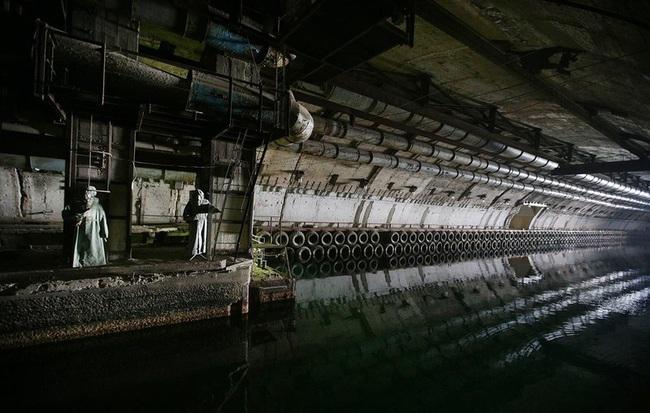 Top 5 boongke ở Nga từng là căn cứ tối mật thời Liên Xô - Ảnh 2.