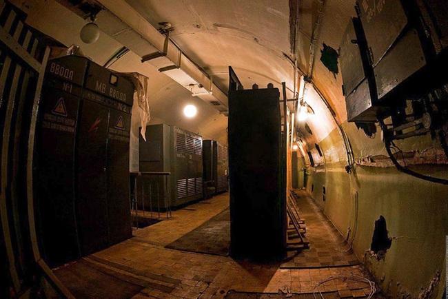 Top 5 boongke ở Nga từng là căn cứ tối mật thời Liên Xô - Ảnh 3.