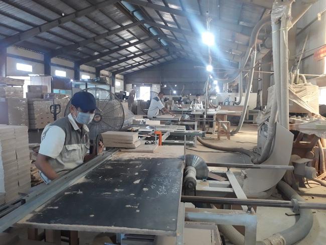 """Xuất khẩu gỗ: Nâng thị phần lên 10% trên """"chợ"""" quốc tế - Ảnh 2."""