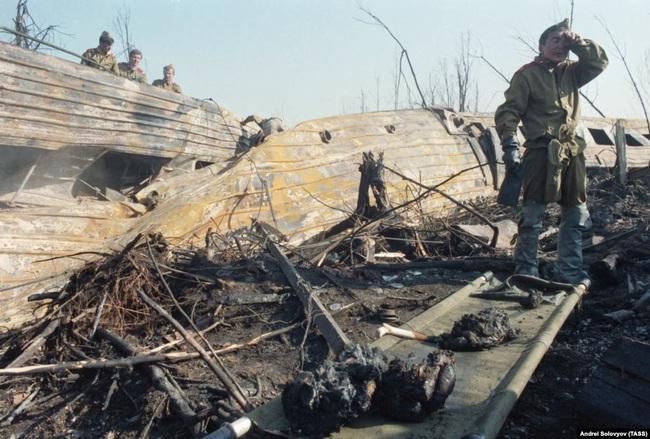 Thảm kịch khiến gần 600 người chết cháy chấn động Liên Xô - Ảnh 3.