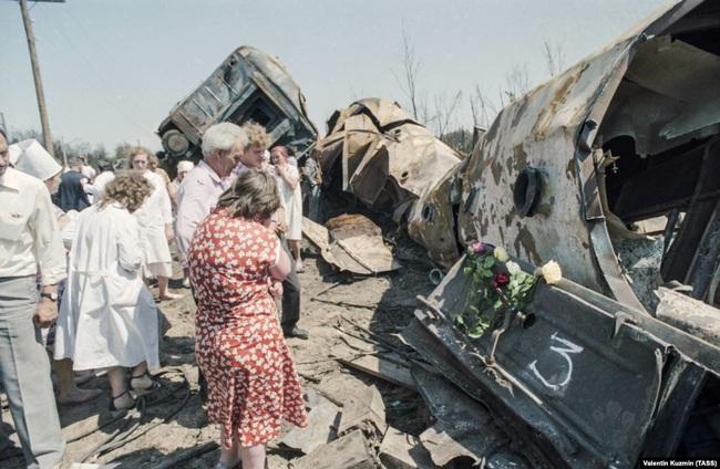 Thảm kịch khiến gần 600 người chết cháy chấn động Liên Xô - Ảnh 5.