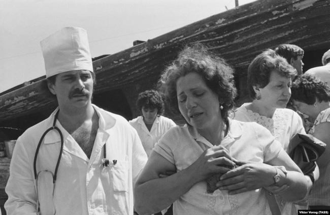 Thảm kịch khiến gần 600 người chết cháy chấn động Liên Xô - Ảnh 6.