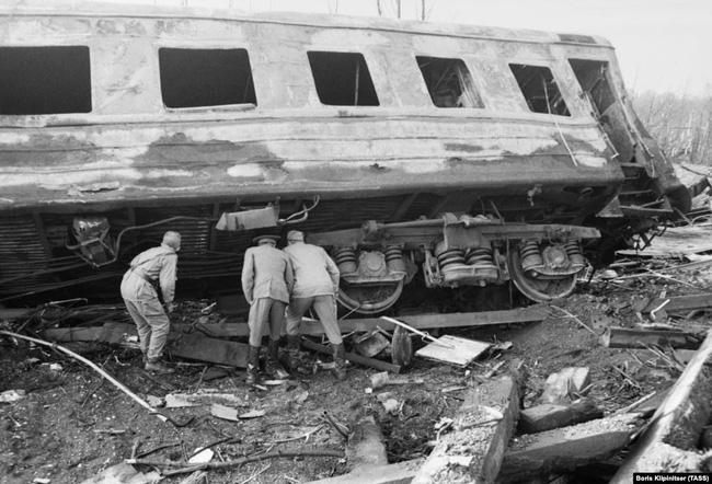 Thảm kịch khiến gần 600 người chết cháy chấn động Liên Xô - Ảnh 7.