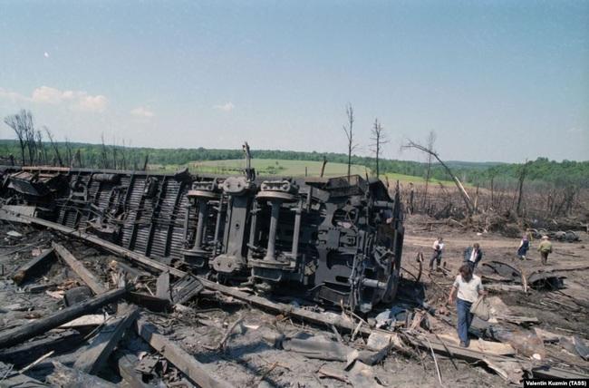 Thảm kịch khiến gần 600 người chết cháy chấn động Liên Xô - Ảnh 9.