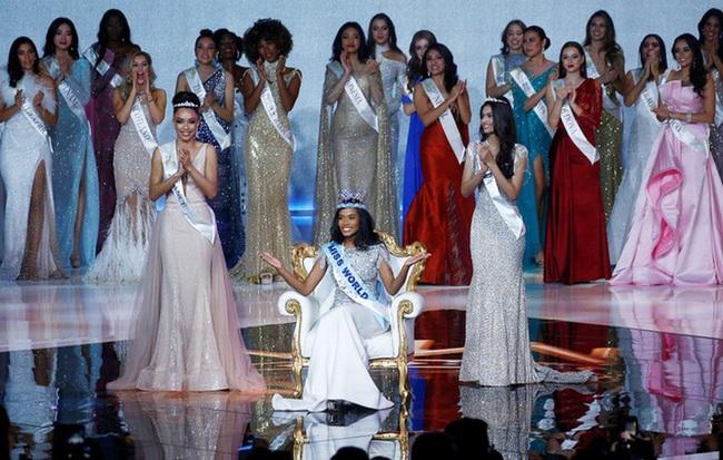 Thực hư tin Hoa hậu Thế giới lần thứ 70 hoãn tổ chức một năm? - Ảnh 1.