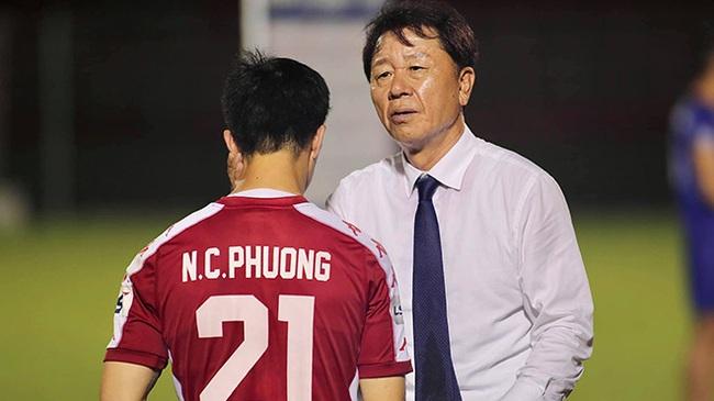 Tin sáng (27/7): HLV Chung Hae-soung tiết lộ sự thật gây sốc khi chia tay TP.HCM - Ảnh 1.