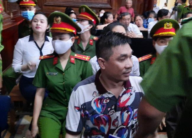 """Tuyên tử hình trùm ma túy Văn Kinh Dương, hot girl Ngọc """"Miu"""" lãnh 16 năm tù - Ảnh 2."""