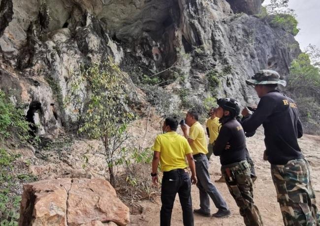 """Phát hiện kho """"bảo vật"""" vô giá 3.000 năm tuổi trong hang động ở thái lan  - Ảnh 1."""