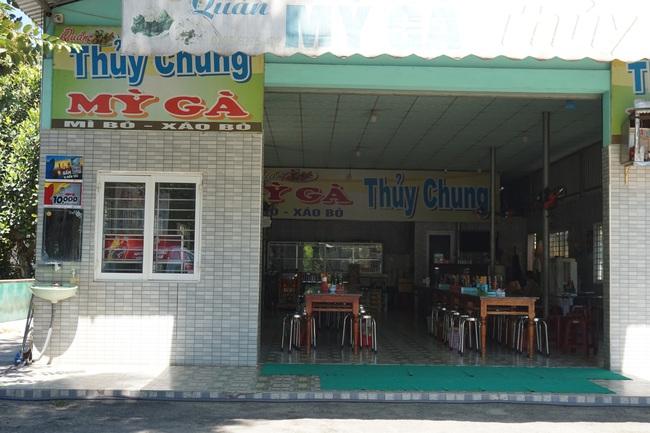Cánh ly xã hội ở Đà Nẵng: Vùng quê Hòa Vang vẳng vẻ, quán xá đìu hiu - Ảnh 3.