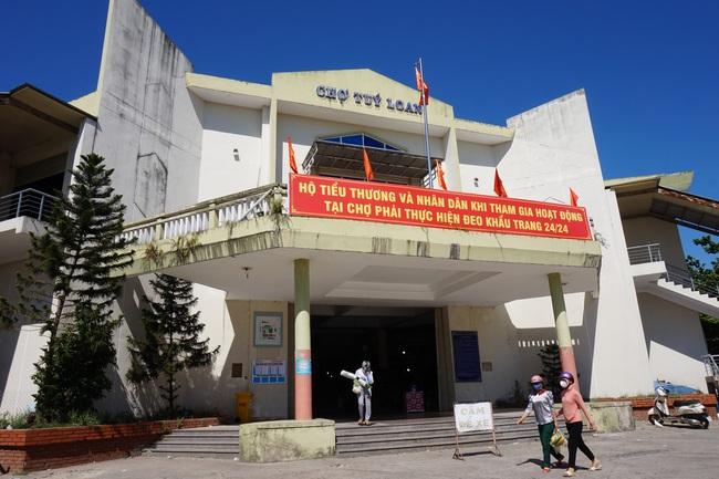 Cánh ly xã hội ở Đà Nẵng: Vùng quê Hòa Vang vẳng vẻ, quán xá đìu hiu - Ảnh 4.