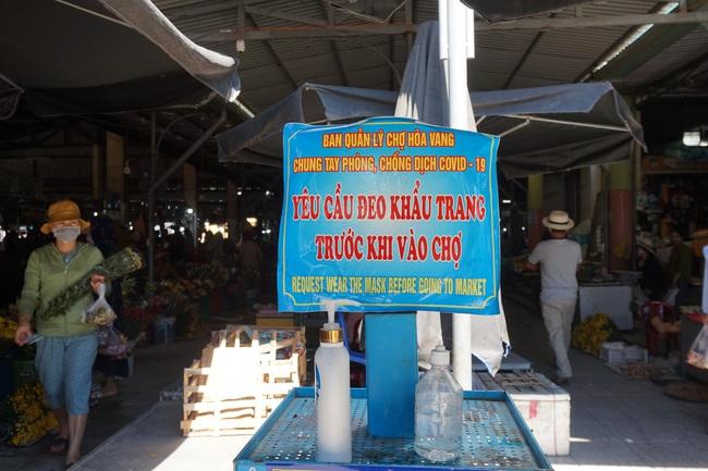 Cánh ly xã hội ở Đà Nẵng: Vùng quê Hòa Vang vẳng vẻ, quán xá đìu hiu - Ảnh 7.