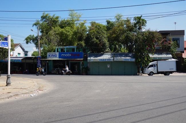 Cánh ly xã hội ở Đà Nẵng: Vùng quê Hòa Vang vẳng vẻ, quán xá đìu hiu - Ảnh 2.
