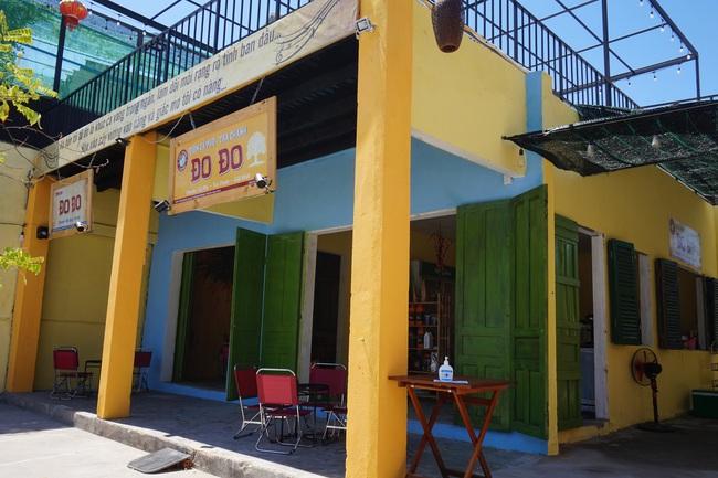 Cánh ly xã hội ở Đà Nẵng: Vùng quê Hòa Vang vẳng vẻ, quán xá đìu hiu - Ảnh 5.
