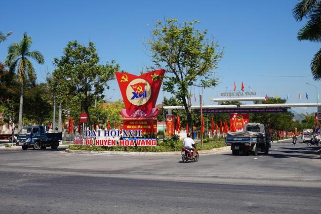 Cánh ly xã hội ở Đà Nẵng: Vùng quê Hòa Vang vẳng vẻ, quán xá đìu hiu - Ảnh 1.