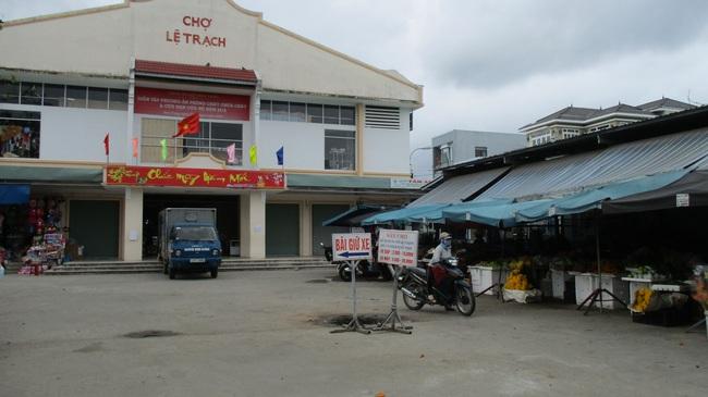 Cánh ly xã hội ở Đà Nẵng: Vùng quê Hòa Vang vẳng vẻ, quán xá đìu hiu - Ảnh 8.