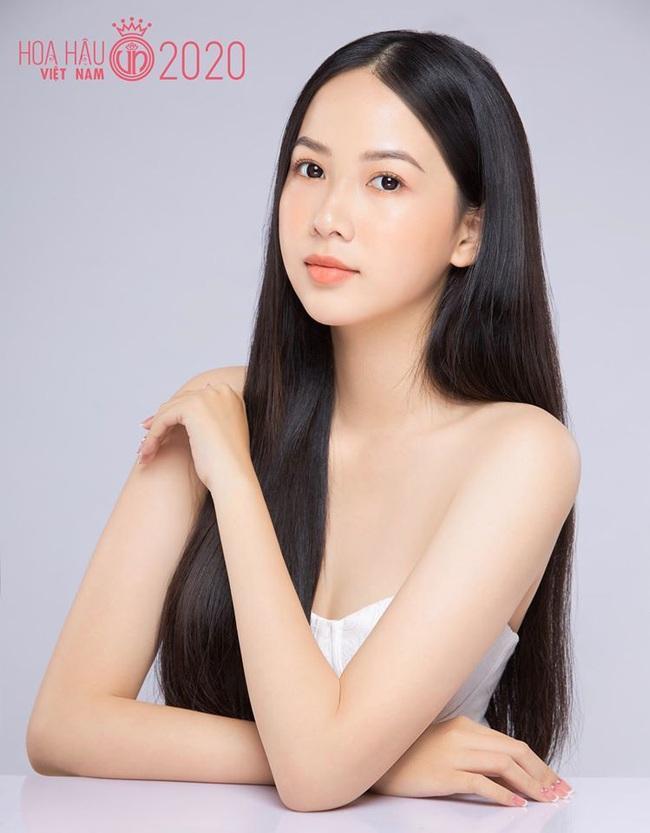 Hot girl 2000 không ăn cơm 3 tháng để ghi danh tại Hoa hậu Việt Nam 2020 - Ảnh 3.
