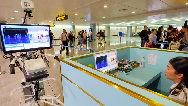 TP.HCM: Kiểm soát hơn 18.000 người trở về từ Đà Nẵng - Ảnh 1.