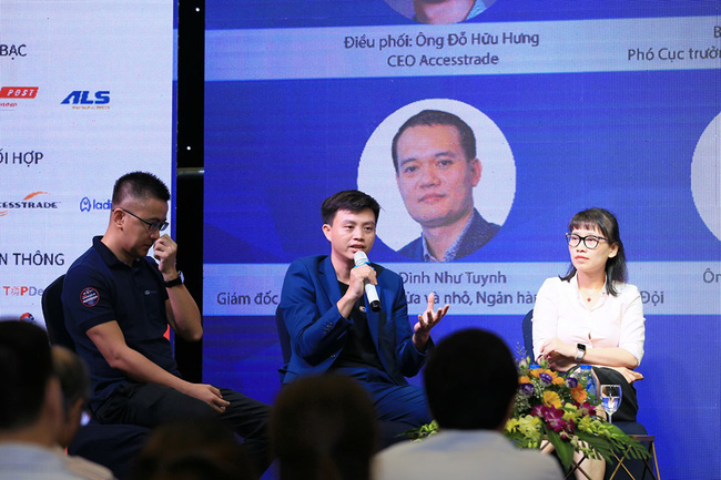 Ra mắt Nền tảng hỗ trợ xuất khẩu Việt Nam (ECVN) - Ảnh 1.