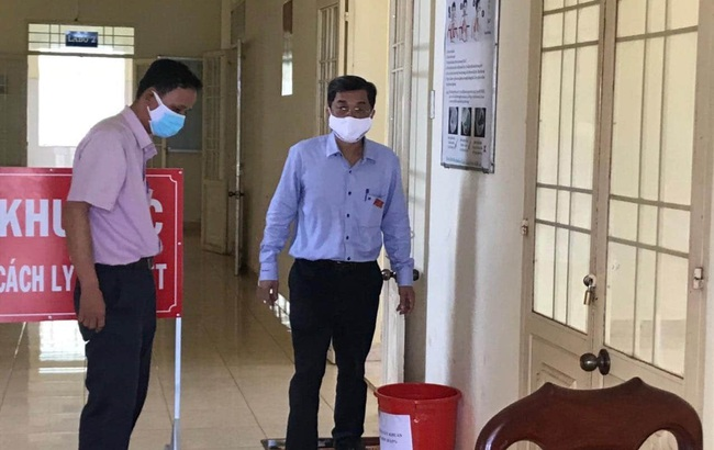 Cách ly hàng chục người liên quan đến nữ bệnh nhân nhiễm Covid-19 tại Đắk Lắk - Ảnh 2.