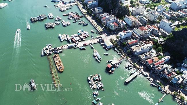 Quảng Ninh: Xử lý hình sự tàu cá vi phạm vùng biển nước ngoài, khai thác bất hợp pháp - Ảnh 2.