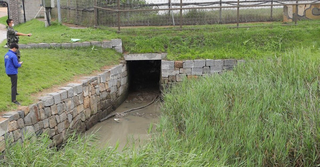Hồ sơ đen của kẻ đào tẩu bị tố mang Covid-19 xâm nhập Triều Tiên  - Ảnh 1.