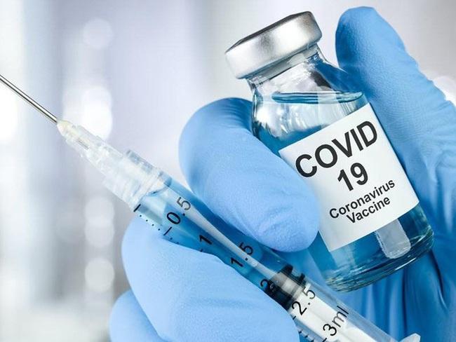 Vaccine ngừa COVID-19 của Mỹ dự kiến bán từ 50-60 đô la - Ảnh 1.