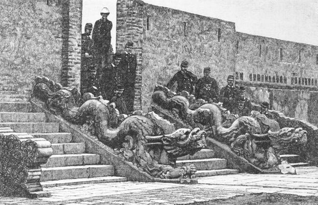 Tiết lộ gây sửng sốt về hoàng thành Hà Nội từng lớn nhất ở Bắc kỳ - Ảnh 2.