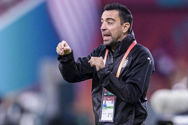 """Xavi chuẩn bị trở lại để """"giải cứu"""" Barca? - Ảnh 1."""