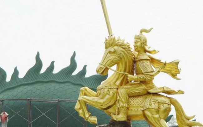 Vị tướng nào đánh tan quân Tống, bắt sống vua Chiêm? - Ảnh 1.