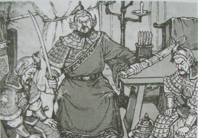 Vị tướng nào đánh tan quân Tống, bắt sống vua Chiêm? - Ảnh 4.