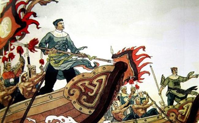 Vị tướng nào đánh tan quân Tống, bắt sống vua Chiêm? - Ảnh 6.