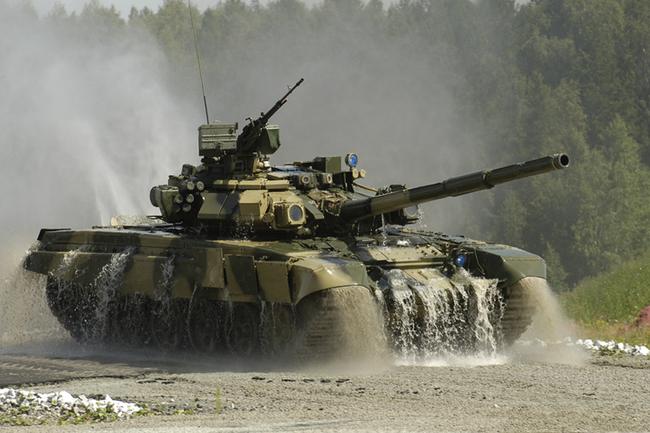 Vì sao T-90S Việt Nam công thủ toàn diện hơn của Iraq? - Ảnh 1.