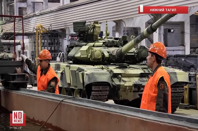 Vì sao T-90S Việt Nam công thủ toàn diện hơn của Iraq? - Ảnh 2.