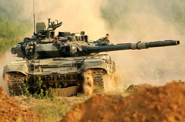 Vì sao T-90S Việt Nam công thủ toàn diện hơn của Iraq? - Ảnh 3.