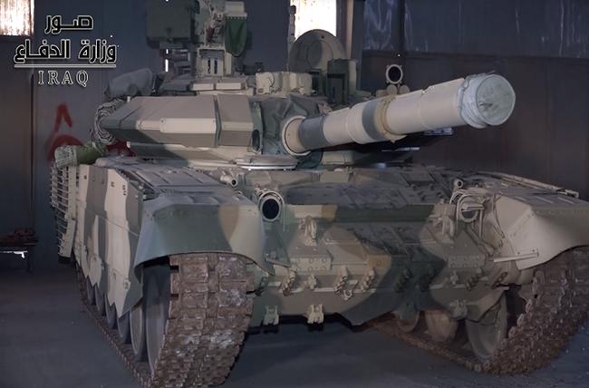 Vì sao T-90S Việt Nam công thủ toàn diện hơn của Iraq? - Ảnh 4.