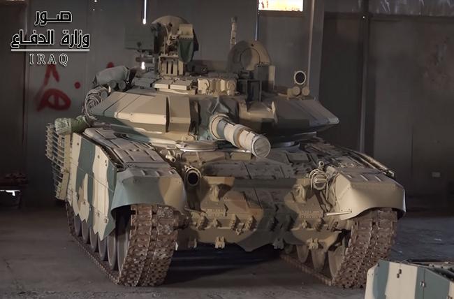 Vì sao T-90S Việt Nam công thủ toàn diện hơn của Iraq? - Ảnh 5.