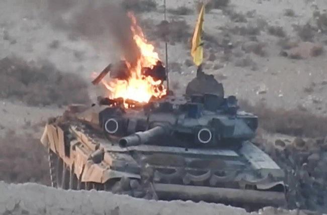 Vì sao T-90S Việt Nam công thủ toàn diện hơn của Iraq? - Ảnh 7.