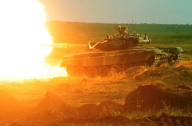 Vì sao T-90S Việt Nam công thủ toàn diện hơn của Iraq? - Ảnh 8.