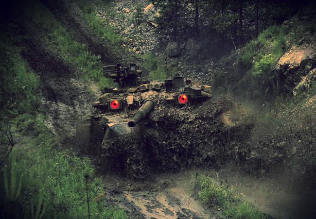 Vì sao T-90S Việt Nam công thủ toàn diện hơn của Iraq? - Ảnh 10.