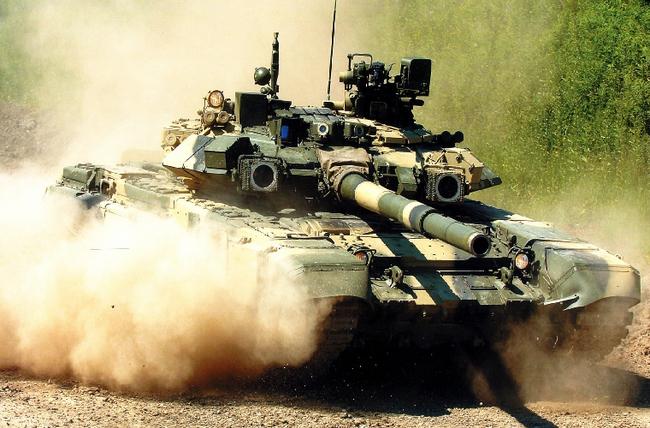 Vì sao T-90S Việt Nam công thủ toàn diện hơn của Iraq? - Ảnh 11.
