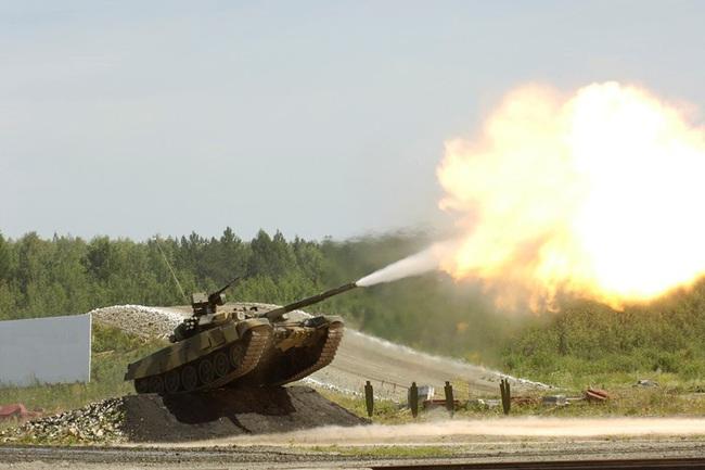 Vì sao T-90S Việt Nam công thủ toàn diện hơn của Iraq? - Ảnh 12.