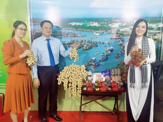 Ngày hội kích cầu du lịch TP. Hồ Chí Minh và 13 tỉnh, thành Đồng bằng sông Cửu Long - Ảnh 1.
