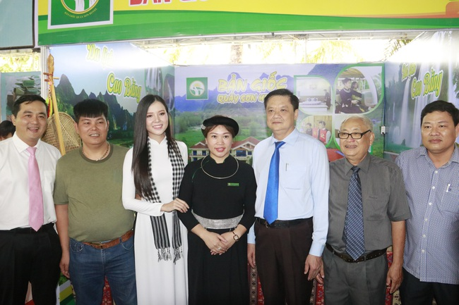 Ngày hội kích cầu du lịch TP. Hồ Chí Minh và 13 tỉnh, thành Đồng bằng sông Cửu Long - Ảnh 2.