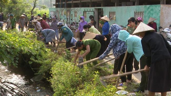 Bài học xây dựng nông thôn mới ở phố núi: Đoàn kết và sức mạnh lòng dân - Ảnh 4.