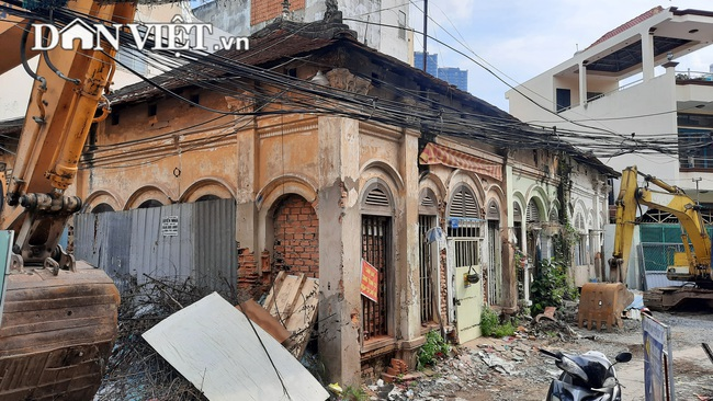Phải hoàn thành việc đánh giá, phân loại biệt thự cũ tại thành phố trước tháng 6/2021  - Ảnh 1.