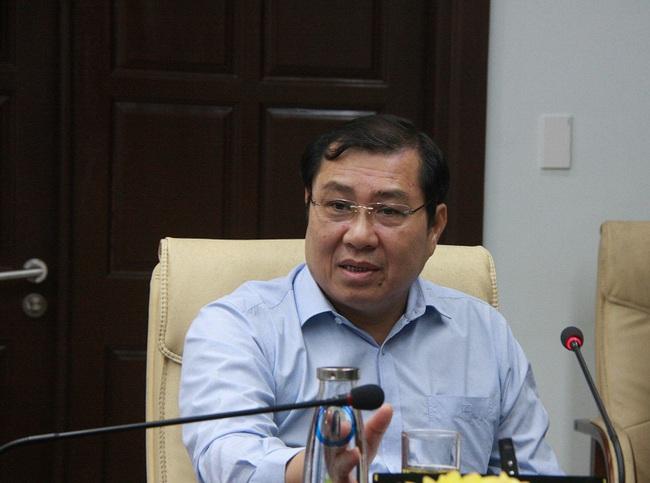 Chủ tịch Đà Nẵng: Tiến tới xét nghiệm Covid-19 cho toàn dân  - Ảnh 1.