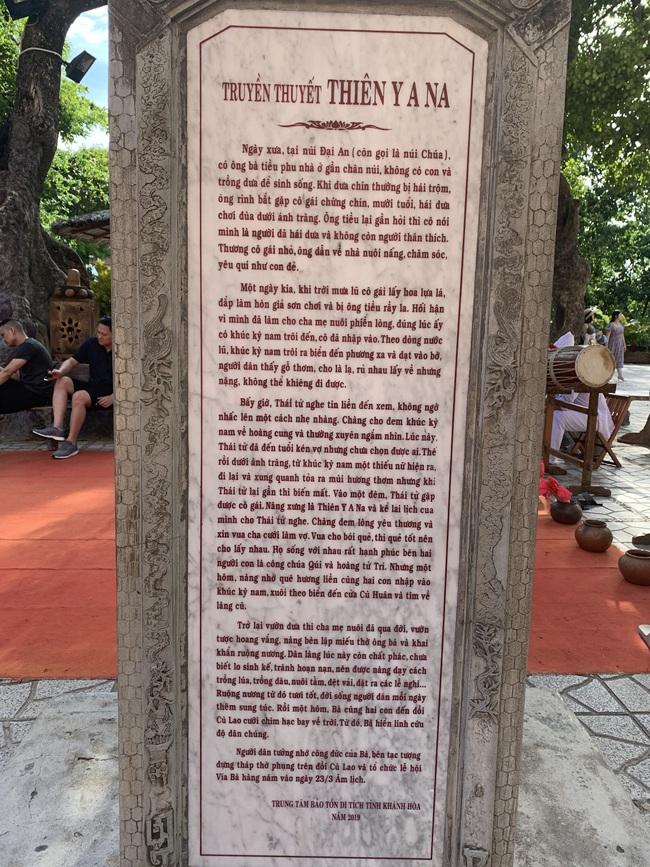 Vẻ đẹp cổ kính của tháp Bà Ponagar: Tín ngưỡng của người Chăm Pa - Ảnh 4.