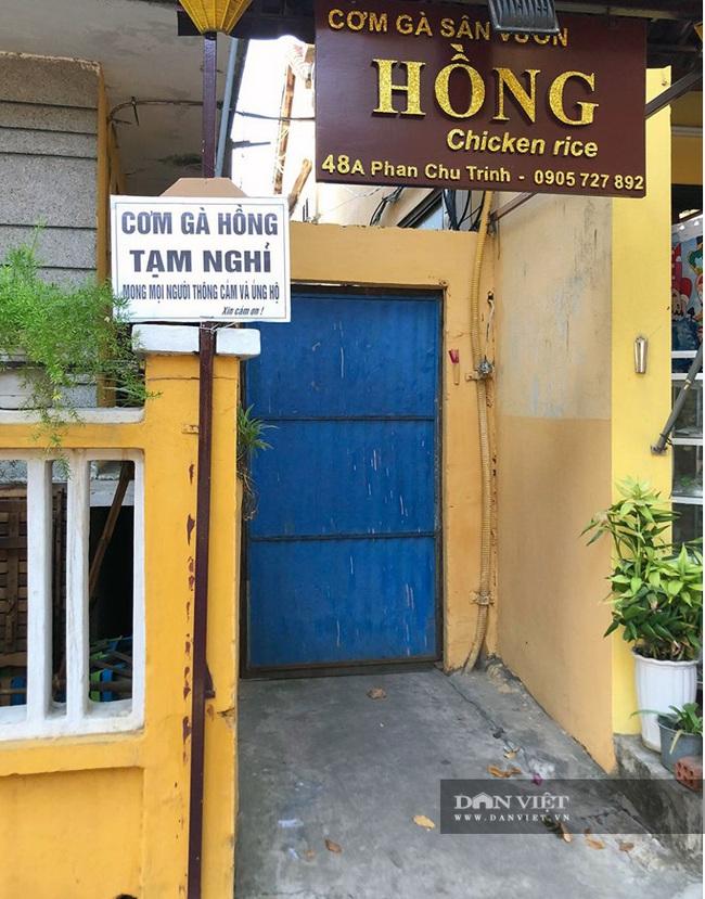 Hội An giãn cách xã hội: Hàng loạt cửa hàng đóng cửa và treo biển sang nhượng, cho thuê - Ảnh 4.
