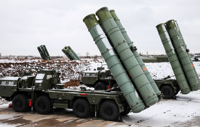 Nga hoãn giao S-400 cho Trung Quốc, quan hệ 2 bên rạn nứt? - Ảnh 1.